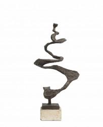 Bailando en Espiral